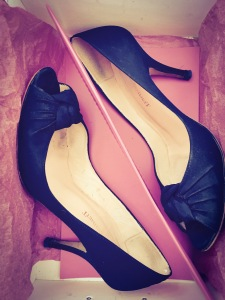 séparateur chaussure